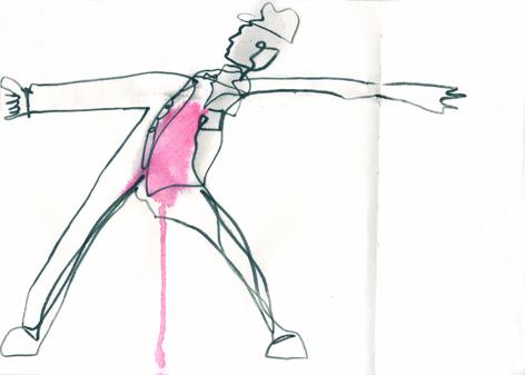 33_Zeichnung auf Papier_30x20cm_2014