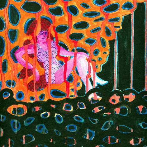 zeichn16_mischtechnik auf Papier_30x30cm_2007