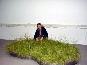 Wiese_Installation_Lottje_2002