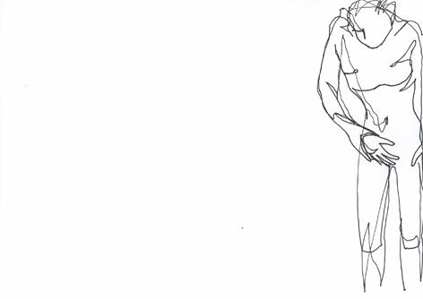 imagination 3_Zeichnung auf Papier, 21 x 21 cm_2015